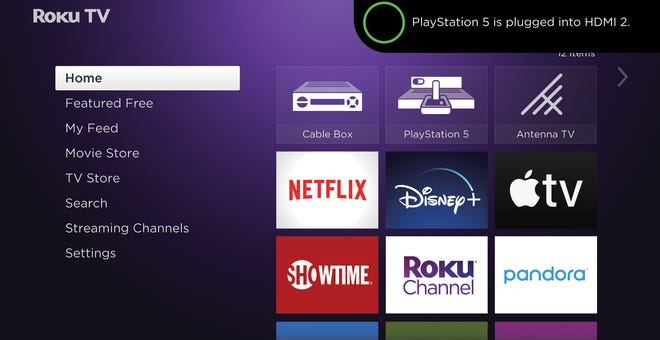 Roku OS 10 Is Here With Automatic Wi-Fi Detection, Instant Resume, More