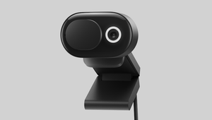 Microsoft Launches Webcam Without Windows Hello Support
