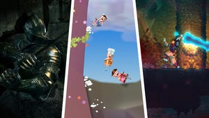 The 12 Most Frustrating Games You Should Play