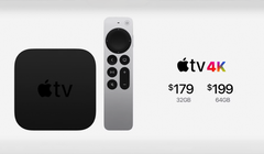 New Apple TV 4K Automatically Calibrates Color on Any TV, Fixes the Siri Remote