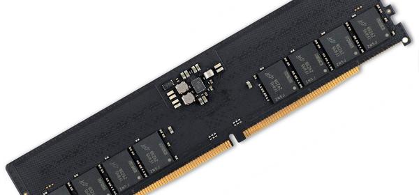 Lightning Fast DDR5 RAM Sticks Enter Production for Next-Gen PCs