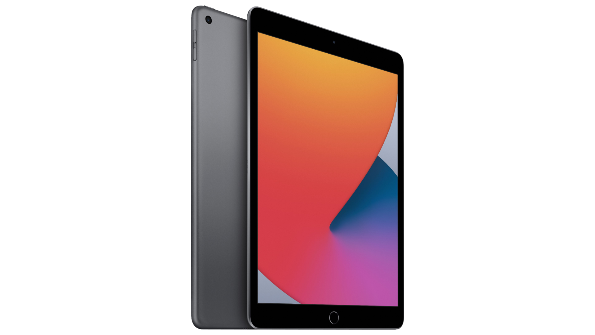 Save $50 on the 128GB 10.2-inch iPad During Best Buy's Sale thumbnail