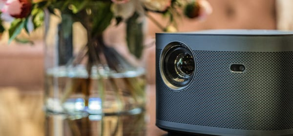 XGIMI's New Horizon Projectors Can Detect Your Screen And Keystone Automatically