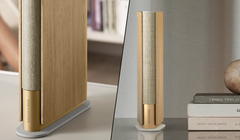 Bang & Olufsen's New Book Speaker Is an Idea You'll Want to Shelve Immediately