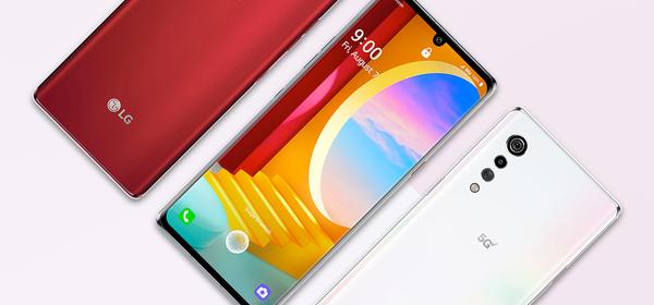 """LG Promises Three Years of OS Updates for """"Premium"""" Phones"""