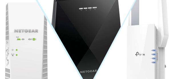 The 4 Best Wi-Fi Range Extenders