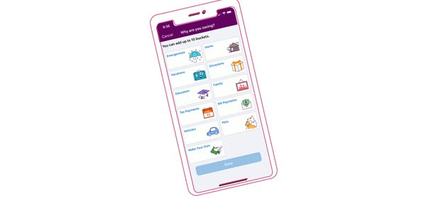 Ally Bank Tries to Entice Simple Users with New Features