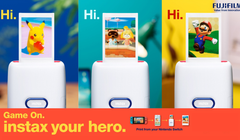 Fujifilm Drops a Nintendo Switch Photo Printer to Accompany 'New Pokemon Snap'