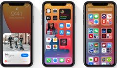 iOS 14.5 Rolls Out Next Week, With Apple Watch FaceID Unlock for iPhones
