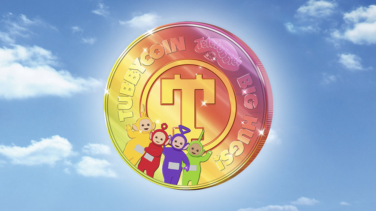 An illustration of the TubbyCoin