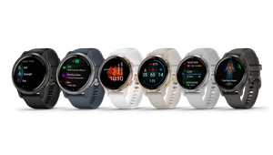 Garmin's New Venu 2 Smartwatches Are Everything the First One Should've Been