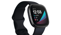 Save $81 On the Powerful Fitbit Sense Smartwatch