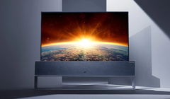 You Can Try to Buy LG's New Rollable TV, But You Probably Can't Afford It