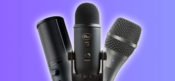 The 8 Best USB Microphones