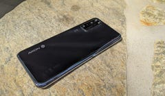 ZTE Axon 20 5G Review: The Mediocre Contender