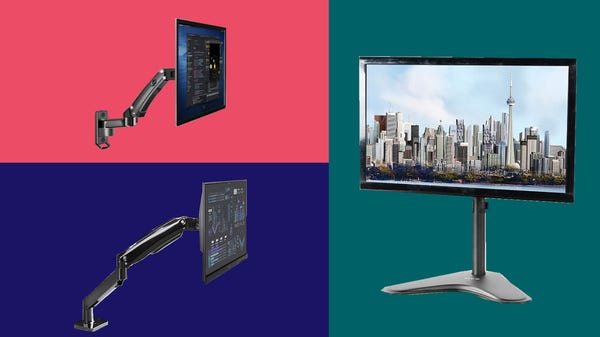 The 6 Best Single Monitor Mounts