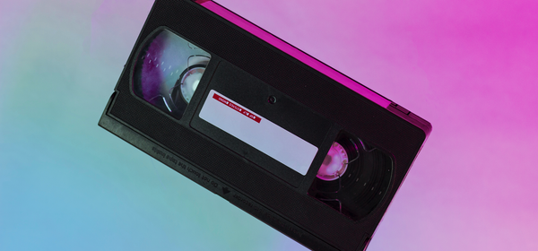 Woman Charged with Felony Embezzlement for Not Returning 1999 VHS Rental