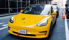 A New Pilot Program Will Bring Tesla Model Y Taxis to NYC