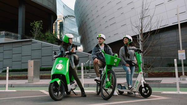 Lime Prime Subscription Waives Unlock Fees & Increases Scooter Holds