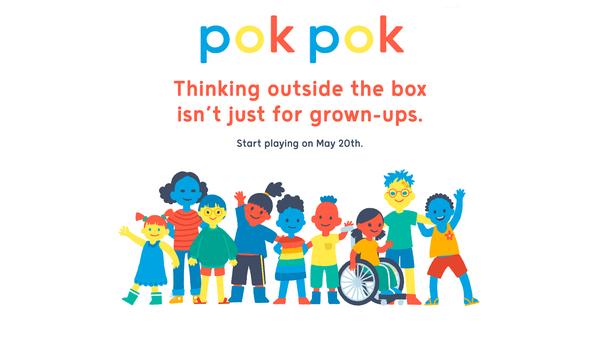 Pok Pok Playroom Is a Goal-Free Kids's App from 'Alto's Odyssey' Creators