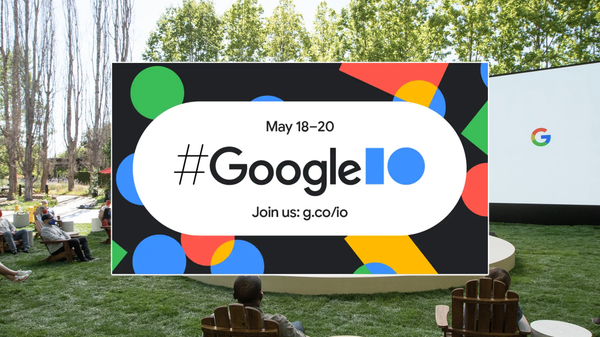Everything Google Announced At the I/O 2021 Keynote