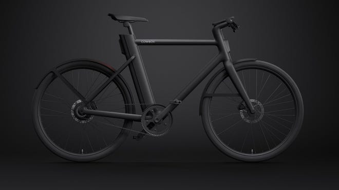 Yeehaw! Cowboy Drops Two Powerful and Sleek New Electric Bikes