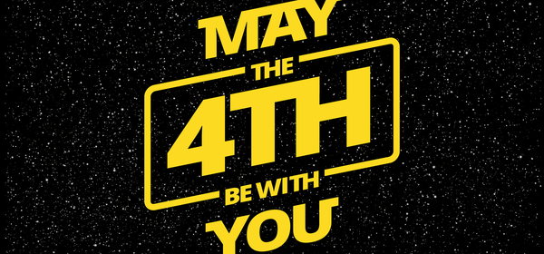 Celebrate Star Wars Day with These Deals That Aren't a Galaxy Far, Far Away