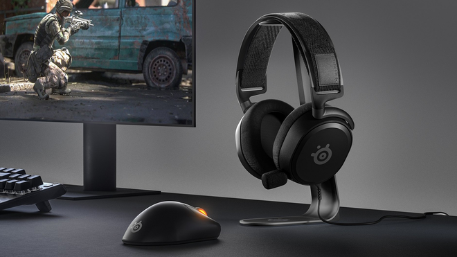 SteelSeries' New Minimalist Prime Accessories Are Premium Gaming Made Affordable
