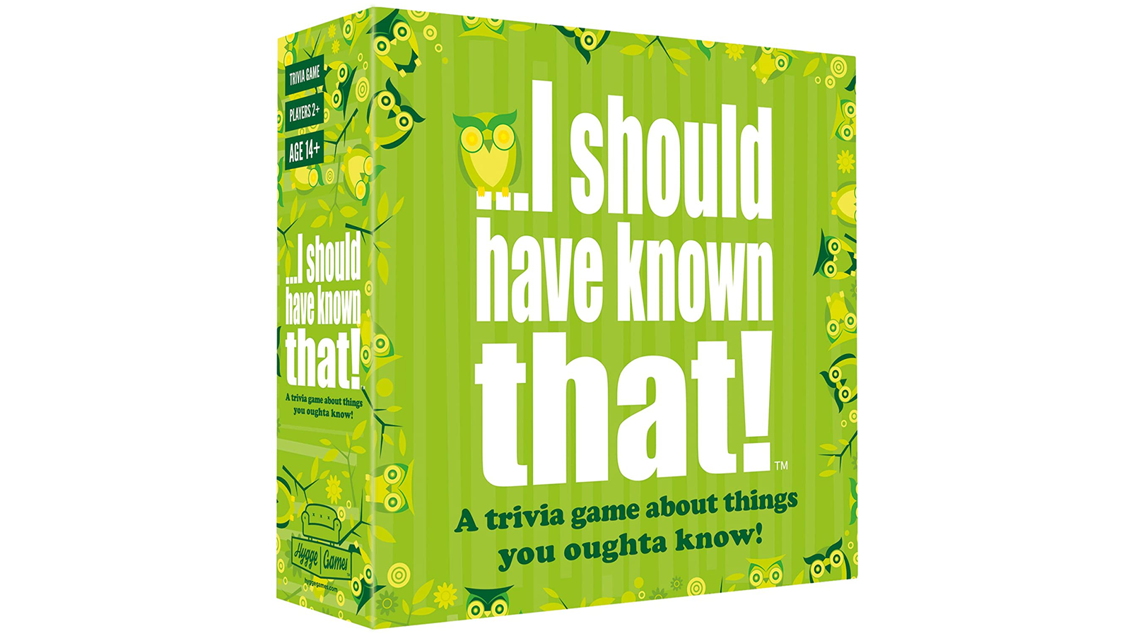 Show Off How Smart You Are with This Fast-Paced Trivia Game