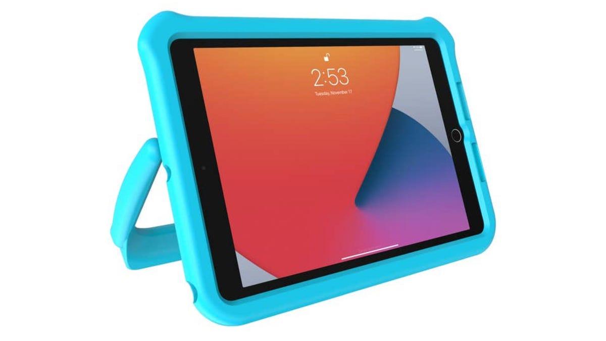 ZAGG Gear4 iPad Case Orlando
