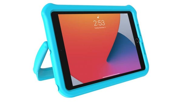 Gear4's Kid-Friendly iPad Case Will Stand Up to Adult Drops