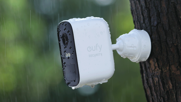[Update: Statement] An Eufy Security Bug Let Strangers View and Control Each Others' Camera Feeds
