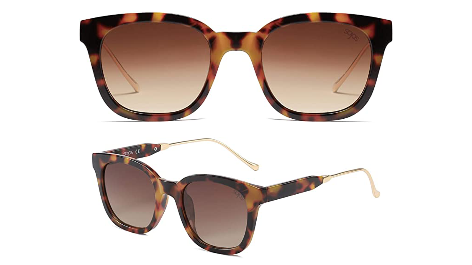 Protect Your Eyes and Look Stylish This Summer With These Unisex Sunglasses