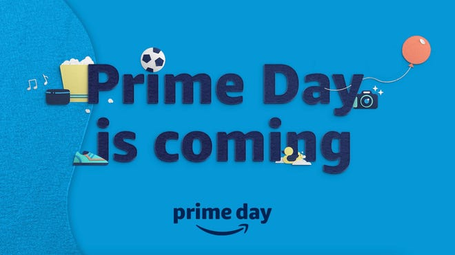 Christmas Before July: Amazon Prime Day Tipped for June 21-22