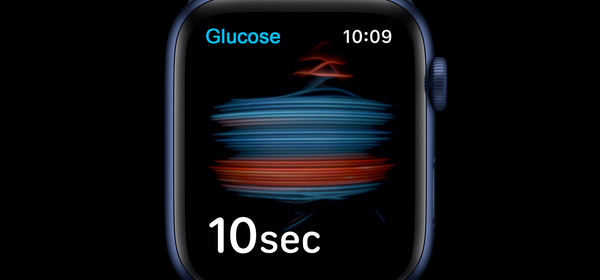 New Apple Rumors Include Apple Watch Blood Sugar Sensor, Foldable iPhone, and More