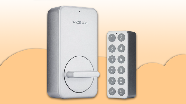 Limited-Time Deal: Buy a Wyze Lock, Get a Free Keypad