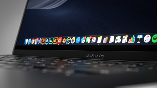 Rumor Has It: Designs for MacBooks with Next-Gen Chip Could be Here Soon