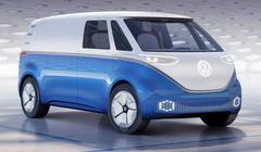 VW Starts Testing Self-Driving Transit Vans