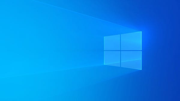 Microsoft Shutters Windows 10X, at Least For Now