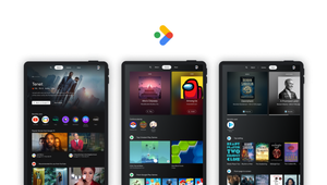 Google Tries to Save Android Tablets With New Entertainment Space
