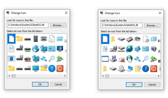 Upcoming Windows 10 Update Replaces 26-Year-Old Icons