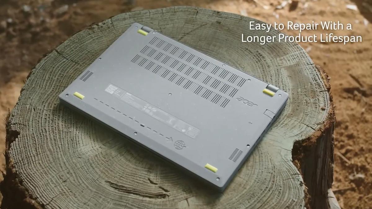 The new Acer Aspire Vero