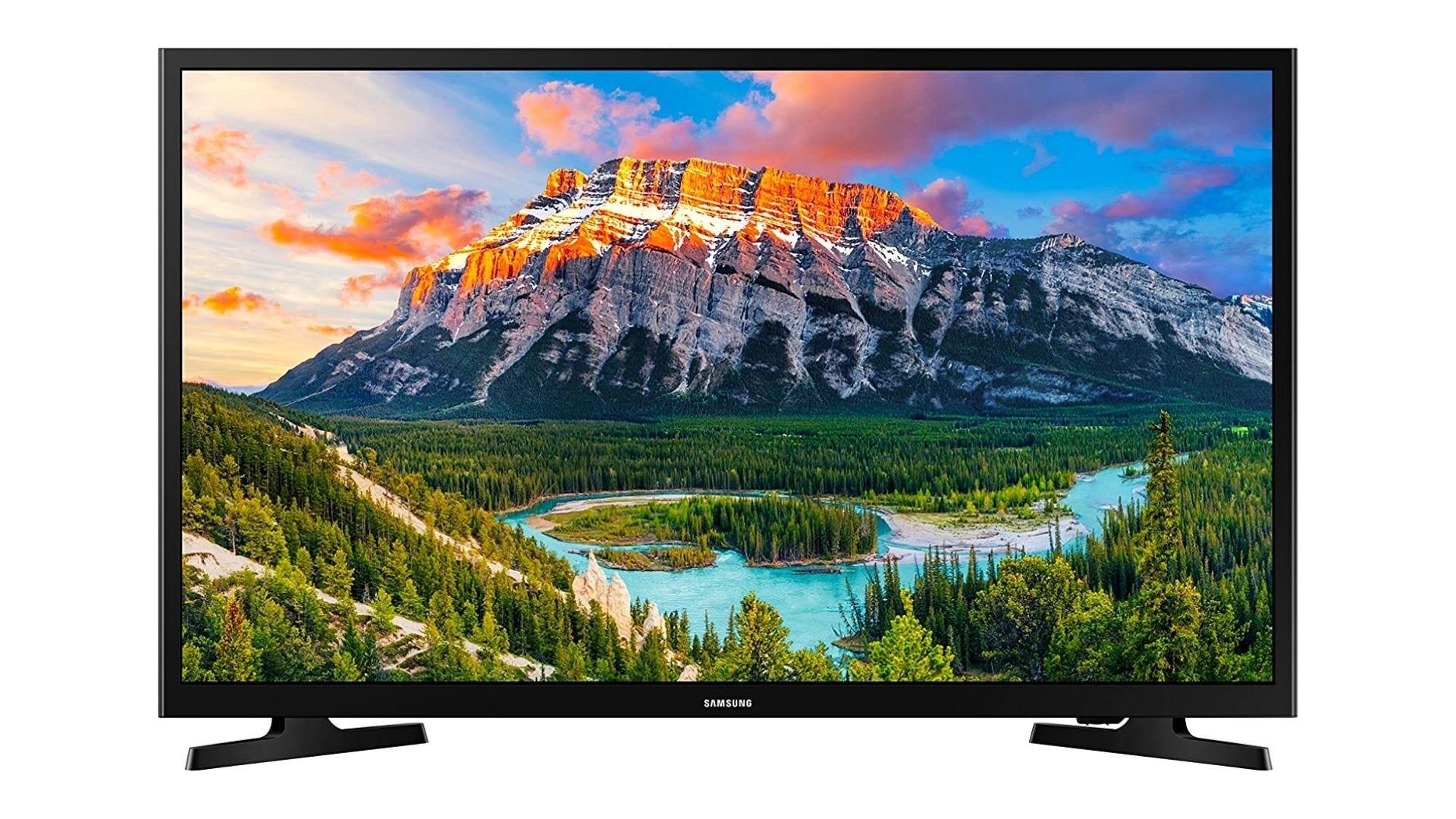 SAMSUNG 32-inch Class LED Smart FHD TV 1080P