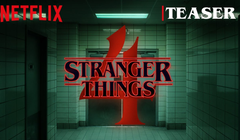 New 'Stranger Things' Season 4 Trailer References Eleven's Origins