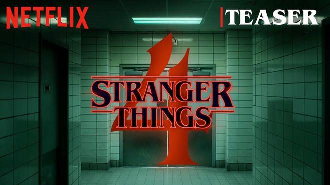 New 'Stranger Things' Season 4 Trailer References Eleven's Origins