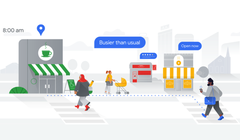 Google Maps to Add Safer Routes, Sidewalks, and Area Foot Traffic