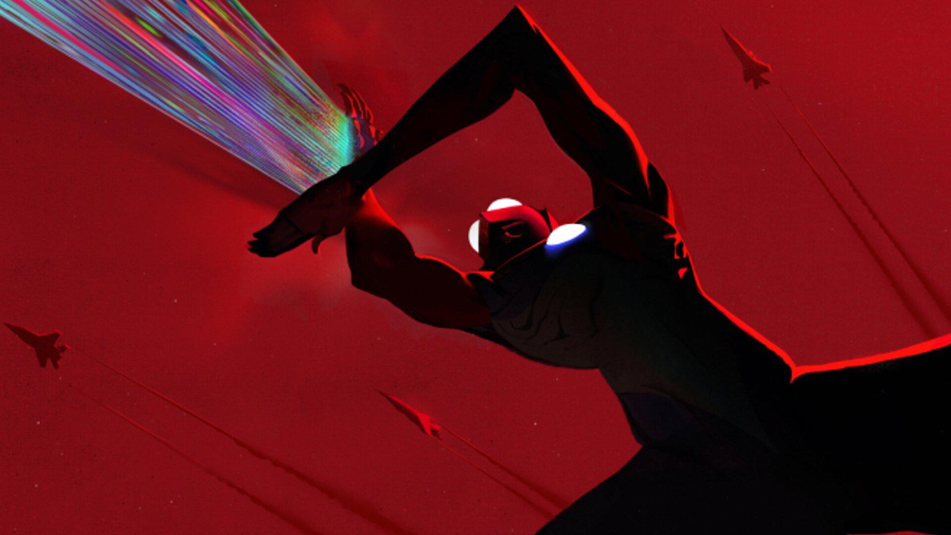 <p>Netflix is Expanding the'Ultraman' Universe Using a New Movie thumbnail