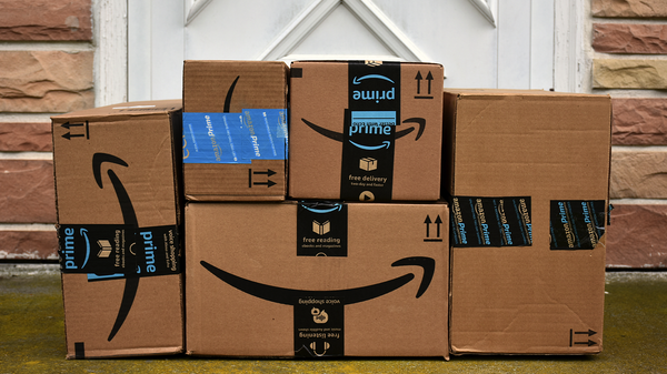Amazon Destroyed 2 Million Counterfeit Products in 2020