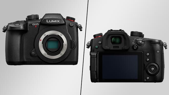 Panasonic Focuses on Livestreamers With New GH5 Mark II Mirrorless Camera