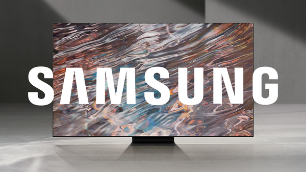 Samsung's TV Block Feature Can Remotely Disable Stolen Televisions Worldwide
